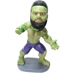 Personalized Hulk Bobblehead from your picture