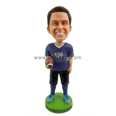 Football Bobbleheads