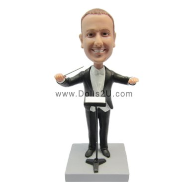 Professional musicians bobbleheads Bobbleheads