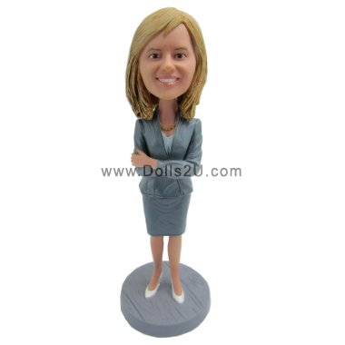 Business Bobbleheads