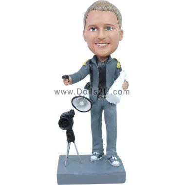 Director Bobbleheads