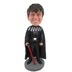 star war bobble head