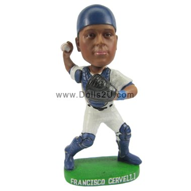 Baseball Male Bobbleheads