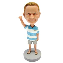 Custom Bobbleheads Kid