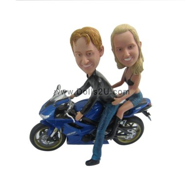Couples Bobbleheads