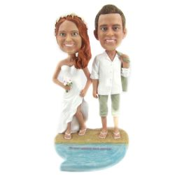 Custom Bobbleheads Couples