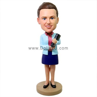 teacher Bobbleheads