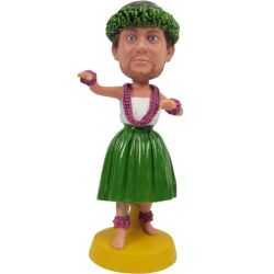 Hawaiian Hula Boy