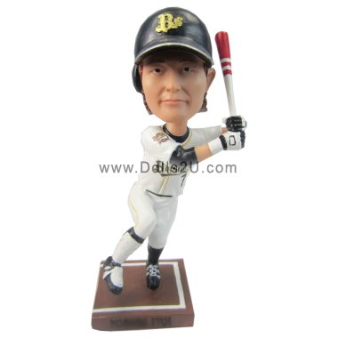 baseball bobble head Bobbleheads
