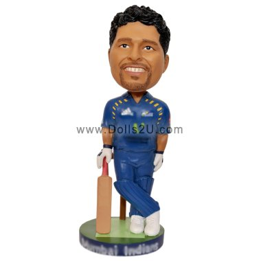 Cricket Bobbleheads