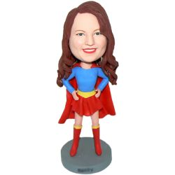 SuperWoman bobblehead