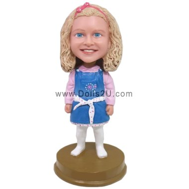 skirt Bobbleheads
