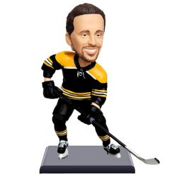 custom hokey player bobblehead / gift for hokey fans / any jersey