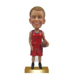 Custom Bobbleheads Basketball