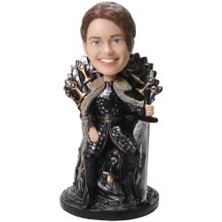 Custom Bobblehead Game of Thrones