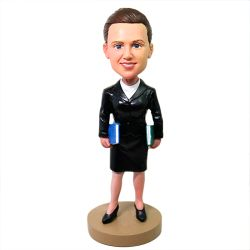 Teacher Bobblehead Gift