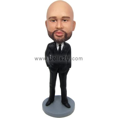 groomsmen bobble head gifts Bobbleheads