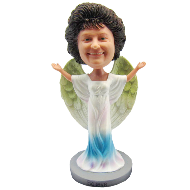 Custom Bobbleheads Angel