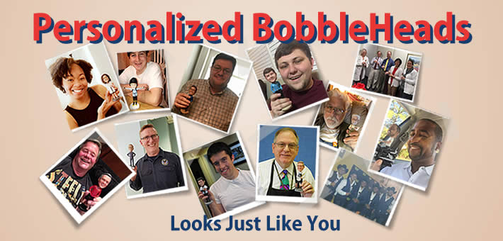 bobbleheads gallery